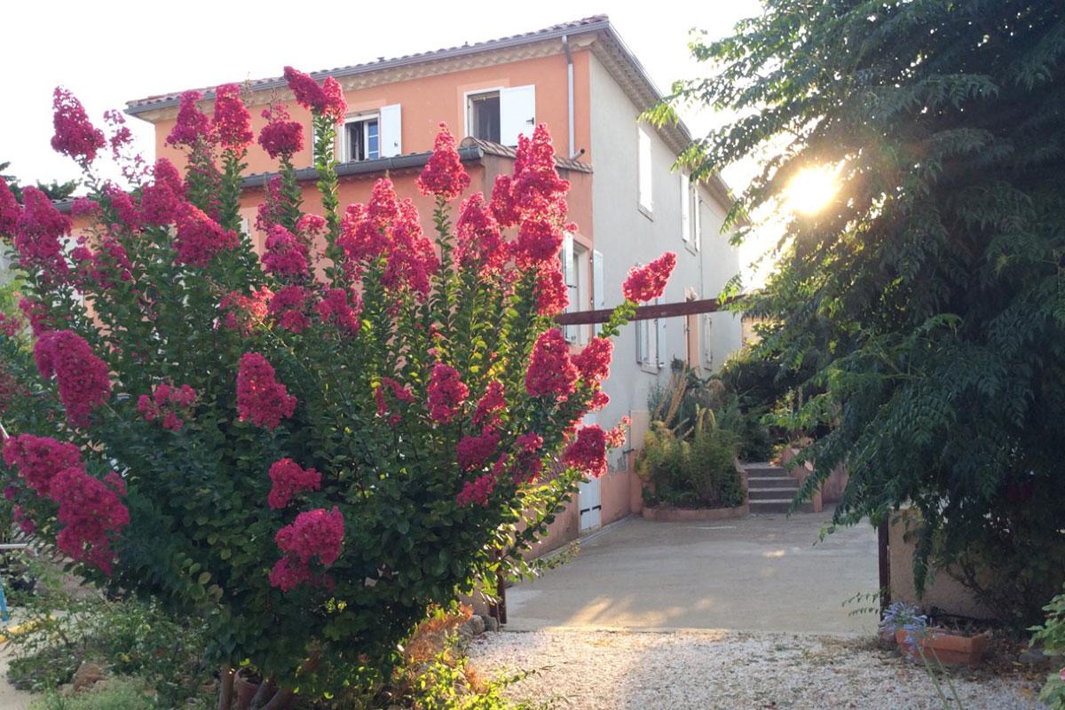 Villa in Languedoc